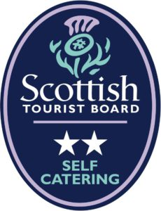 2 Star Self Catering Logo