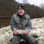 Kirkwood Grayling (Mark Riley)
