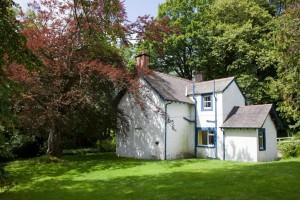 South Lodge & Garden