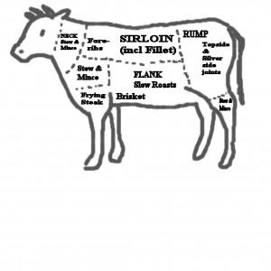 Beef cuts2