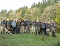 2013 Skills Salmon Schools Group