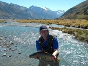 5lb rainbow trout