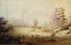 Kirkwood River Annan 1826