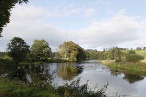 River Annan at Kirkwood